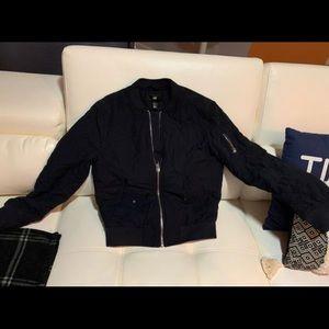 Men h&m jacket size small